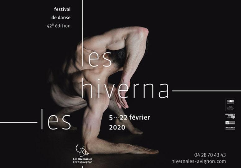 Festival Les Hivernales #42 . Du 5 au 22/02 / Avignon image