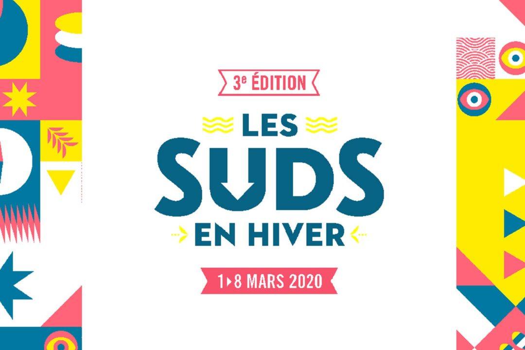 Les Suds en Hiver . du 1er au 8 Mars . à Arles et alentours image
