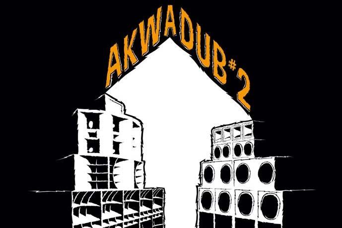 ANNULE – AKWADUB #2 . Sam. 14/03 . à Akwaba image