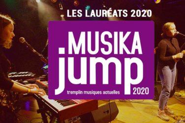 """Lancement """"Musika Jump"""" cet été ! image"""