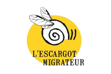 Avec l'Escargot Migrateur : pour une transformation sociale image
