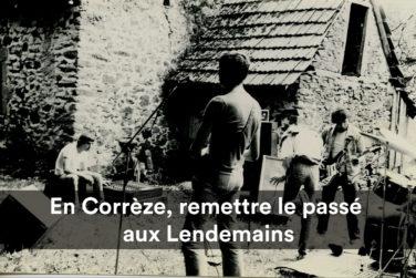 """Une histoire vraie : """"Remettre le passé aux Lendemains"""" ! image"""