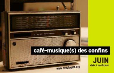 Café Musique(S) - date sous réserve image