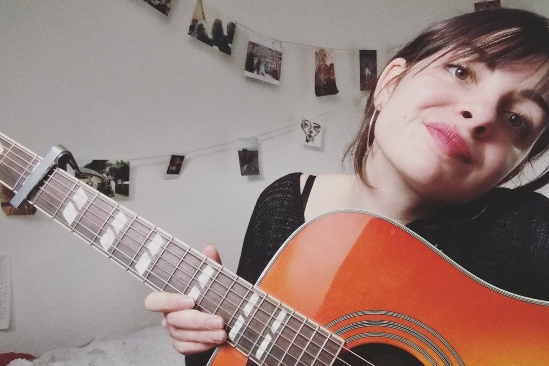 Yiskah [chanson - pop folk]