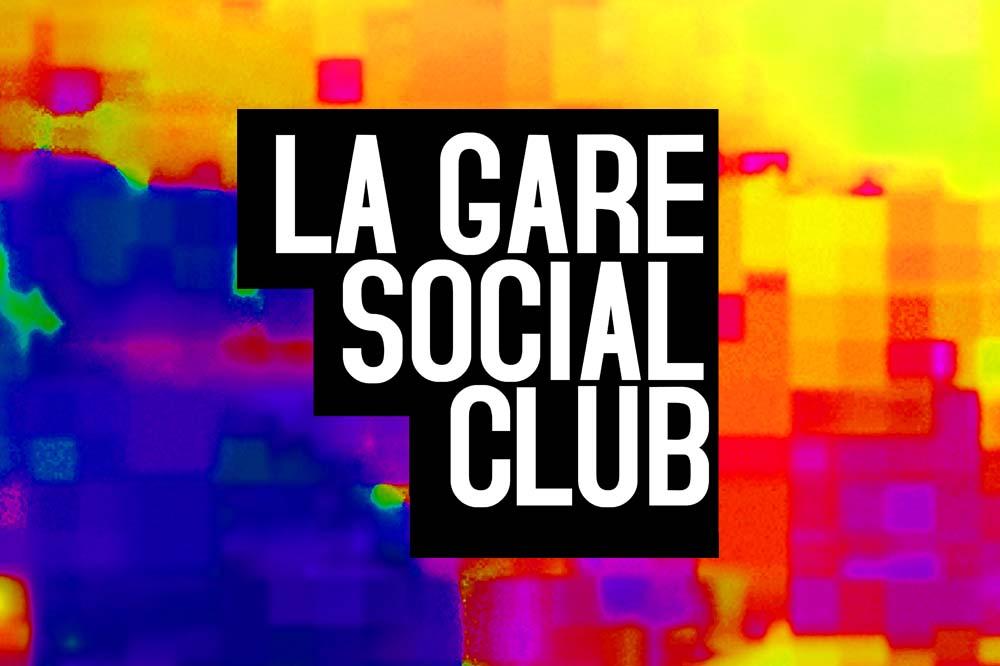 La Gare Social Club image