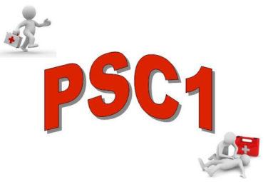 PASSE TON PSC1 image