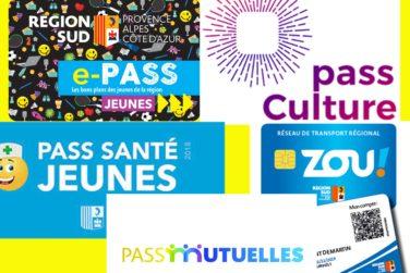 """Pour les 15 à 25 ans : tes démarches et tes droits : passe santé, mutuelles, carte """"zou"""" ... image"""