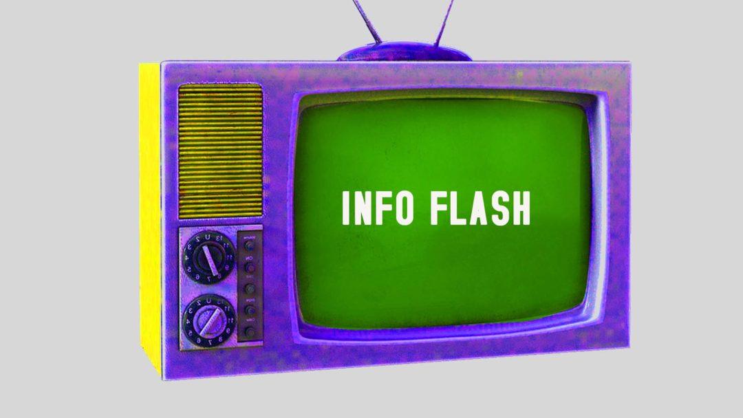Info Flash #1 (la suite) ... image