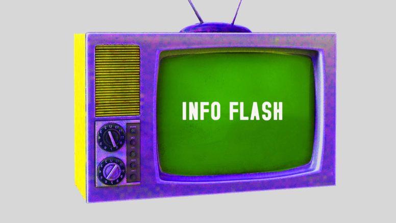 Info Flash #1 (la suite) … image