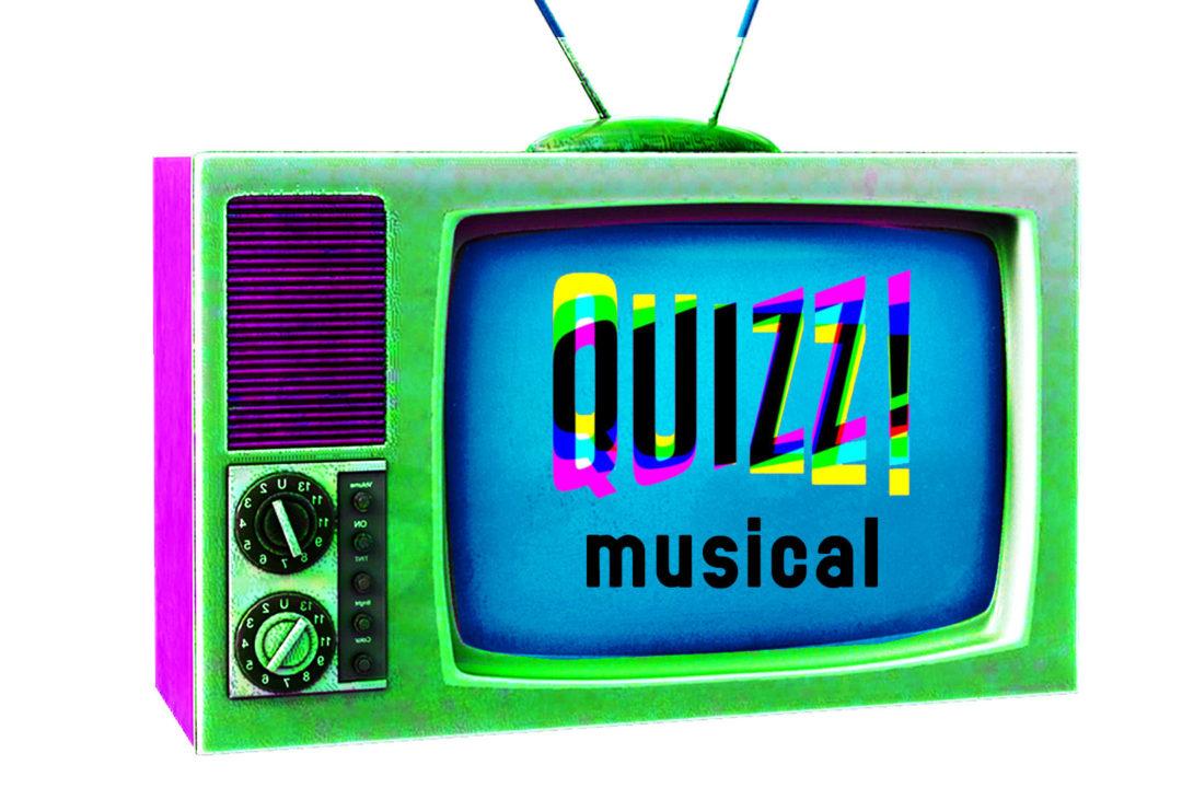 SUR NOTRE WEB TV : quizz musical image