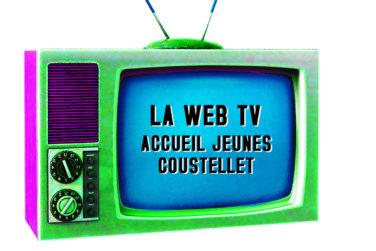 WEB TV ACCUEIL JEUNES image