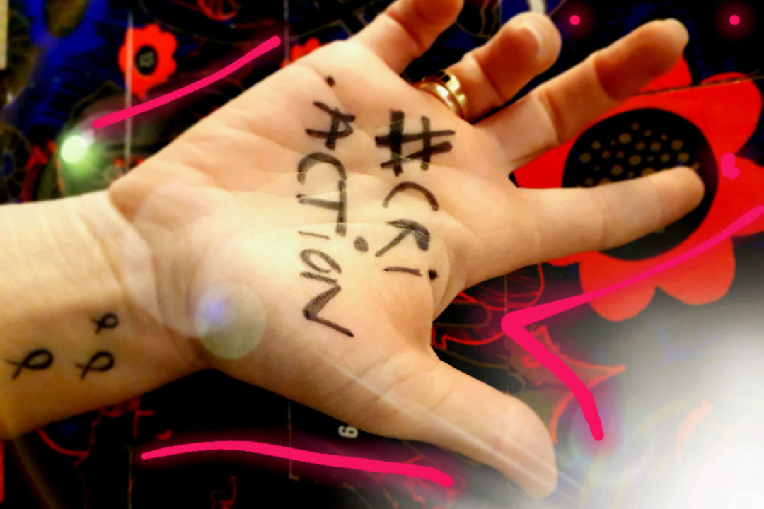 #criaction = un appel à expression !! image