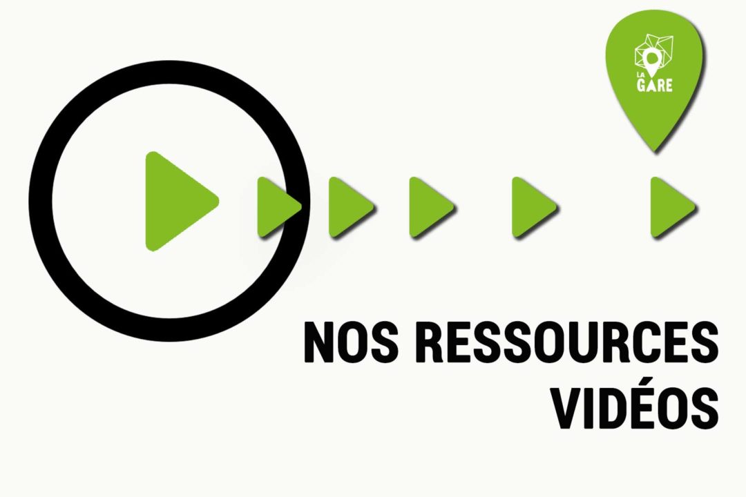 RETOUR en vidéo : Web TV Infos Jeunes #1 image