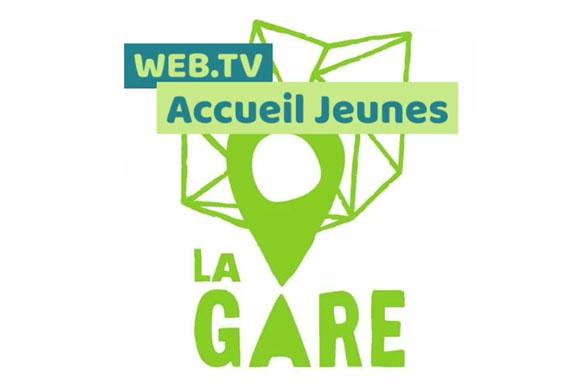 Web TV Accueil Jeunes, le retour! image