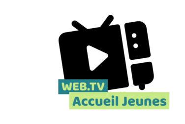 Journée Web TV image