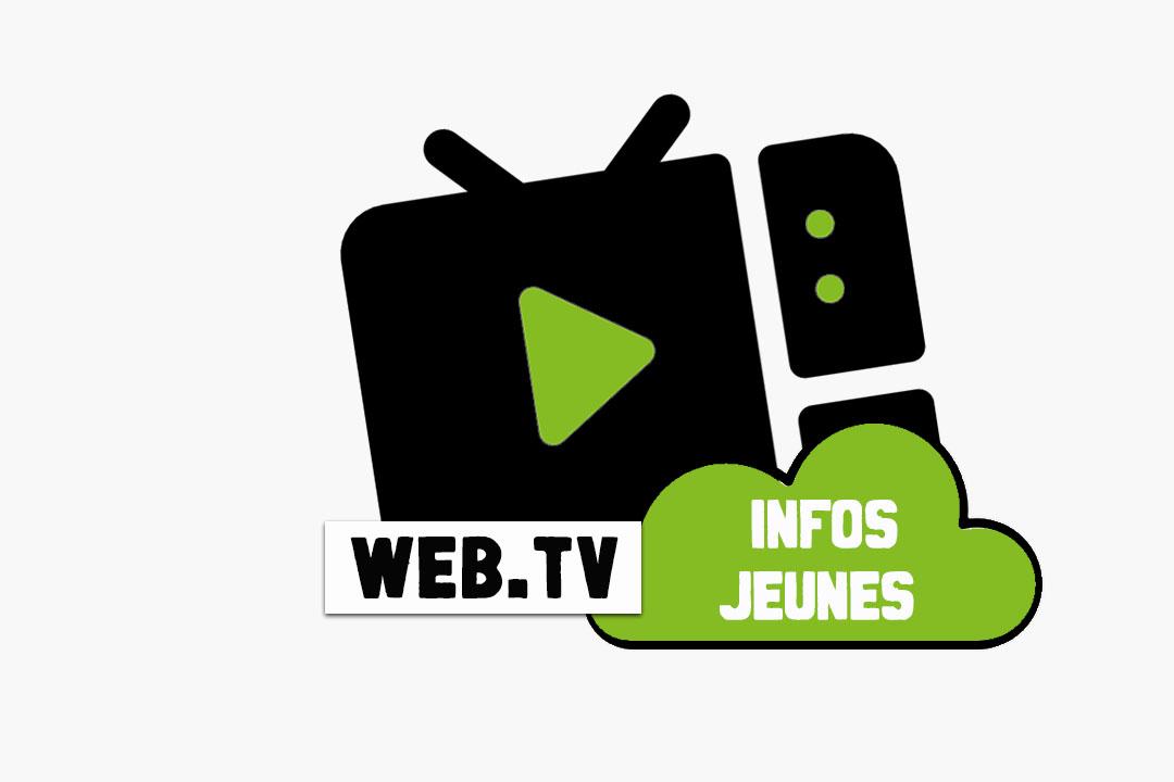 Web TV Info Jeunes image