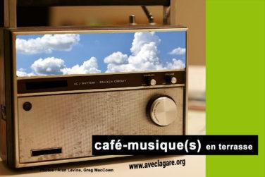 Café-musique(s) image
