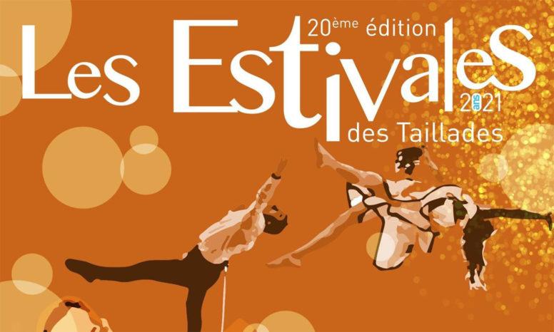 Festival Les Estivales #20 . Du 2 au 18/07 . Les Taillades image