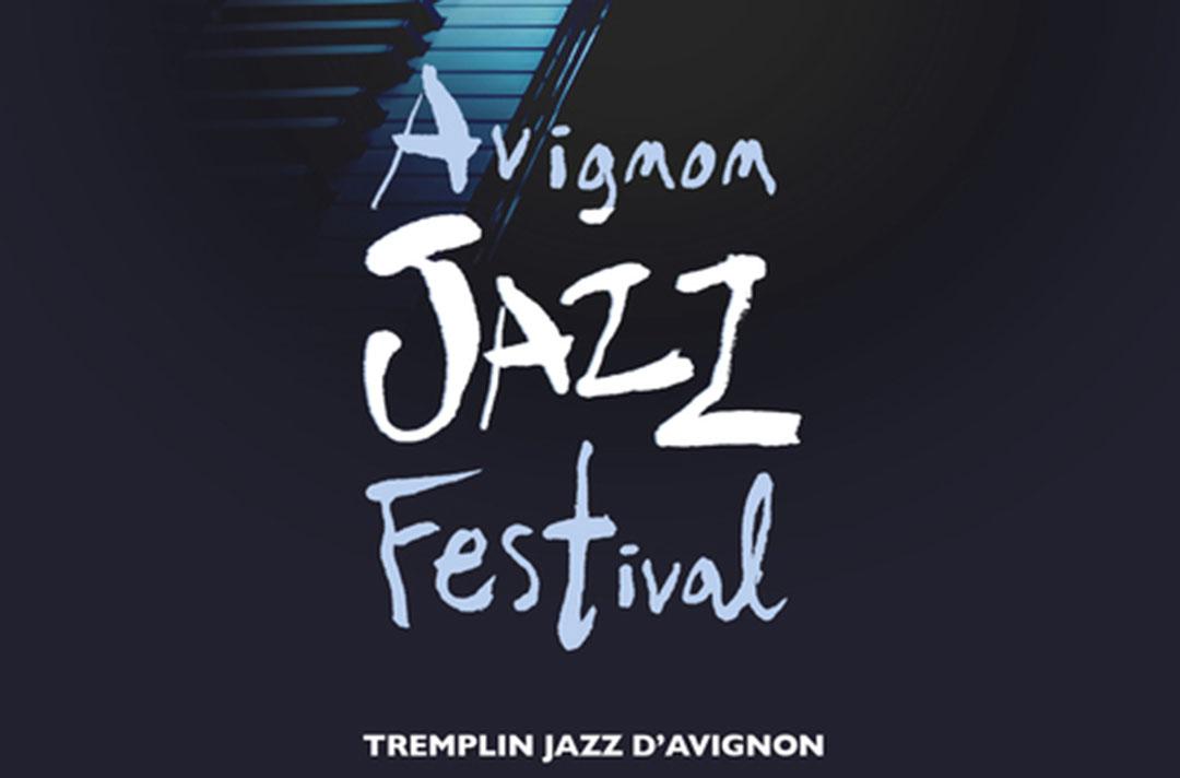 Tremplin Jazz #29 . les 2 & 3 Août . Avignon image