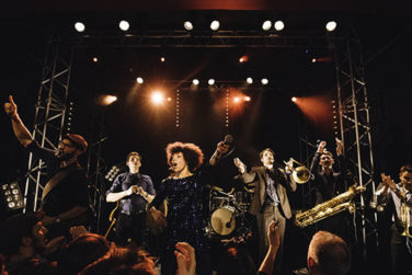 The Buttshakers // CONCERT COMPLET image