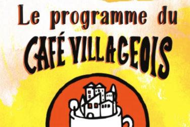 Le Café Villageois . Août 2021 à Lauris image