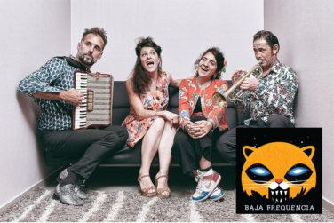 Radio Tutti & Barilla Sisters + Baja Frequencia dj set image